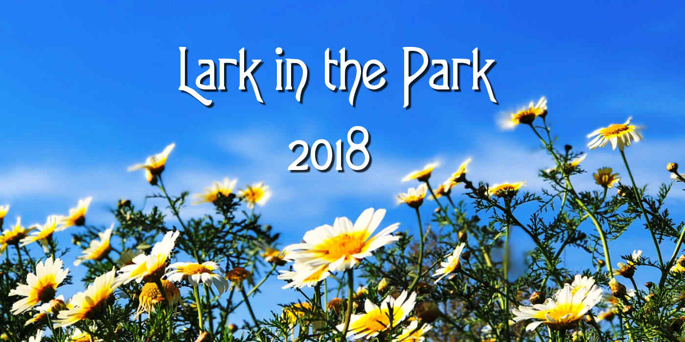 Lark in the Park 2018